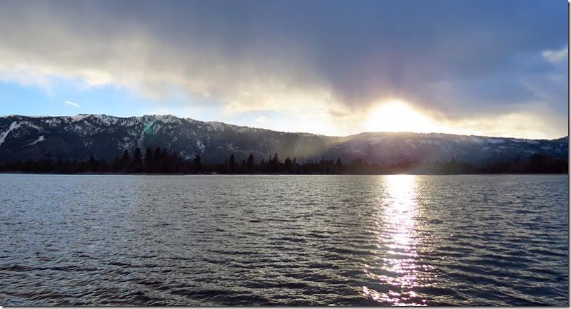 Lake Cascade 1
