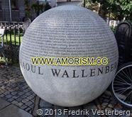 DSC09041.JPG Obama Raoul Wallenberg monument. Med amorism