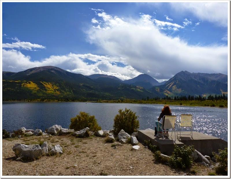 Twin Lakes CO