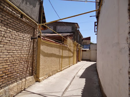 08. Stradute din Samarkand.JPG