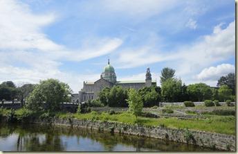 13.Galway. Catedral de San Nicolás