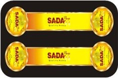 Sada Honey logo