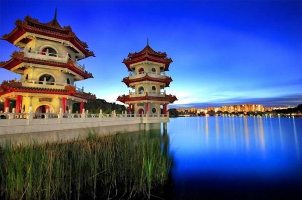 أفضل وجهات السفر في العالم لعام 2015