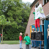 Groepsopening 2009
