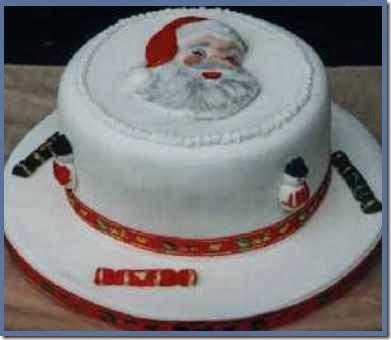tartas navidad cosasparanavidad (25)