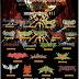 KERTASARI EXTREME BLACK METAL PRESENT:  CHERBOND BRIBIN #1