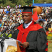 AMU President Dr Feleke Woldeyes delivering his speech-IV.jpg