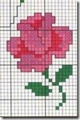 Ponto Cruz-Cross Stitch-Punto Cruz-esquemas-motivos-707