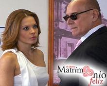 El último matrimonio feliz capitulo 30 de Mayo de 2013