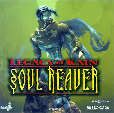 Soul Reaver 1 PC