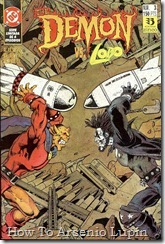 P00003 - Demon vs Lobo #3 (de 4)