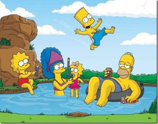 simpson-in-vacanza