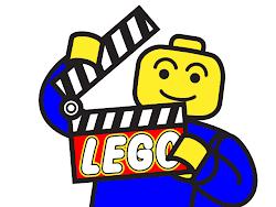 LEGO-анимация: Начало.