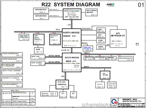 hp pavilion g4 g6 g7 quanta r22 free download laptop motherboard rh schemalaptop blogspot com