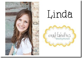 Linda Craftaholics Anonymous