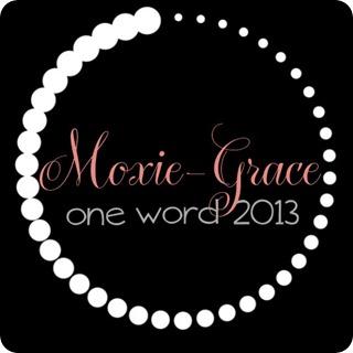 OneWord2013_MoxieGrace