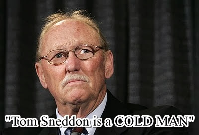 Tom Sneddon