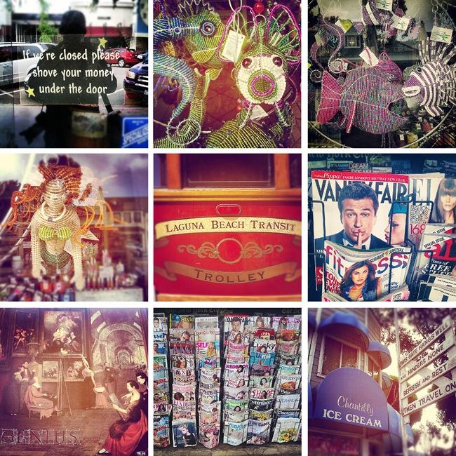 laguna instagram