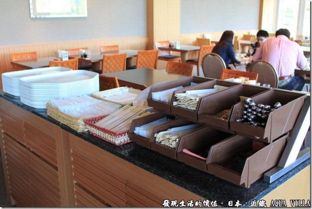 日本伊勢志摩市的近鐵水上別墅飯店(Hotel Kintetsu Aquavilla Ise-Shima)