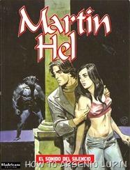 Martin Hel - El Sonido del Silencio