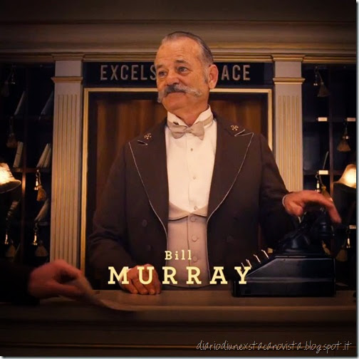grand budapest hotel bill murray