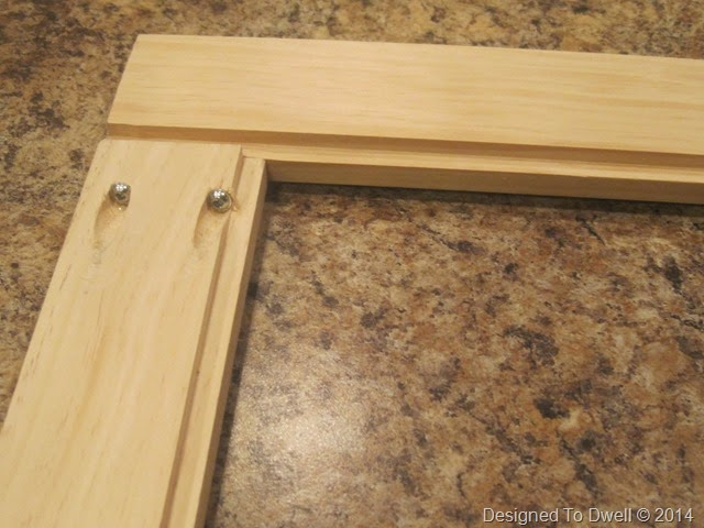 Building Bookcase Doors