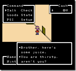 Earthbound Zero (Demiforce Hack) (U)_124