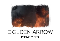 Darkside - Golden Arrow