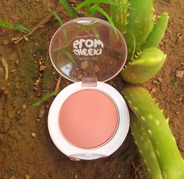 Maybelline Cheeky Glow in Fresh Coral
