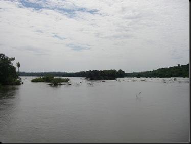 Iguazu - Silent Water