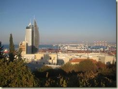 View from Haifa Lib Park (Small)