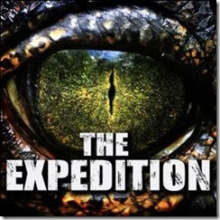 the expedition eye