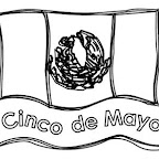 Dibujos 5 de mayo para colorear (12).jpg