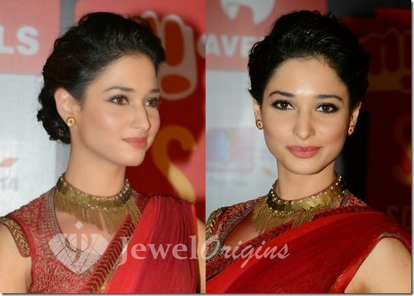 Tamanna_Gold_Necklace