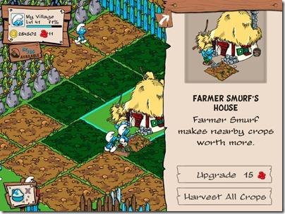 Farmer Smurf