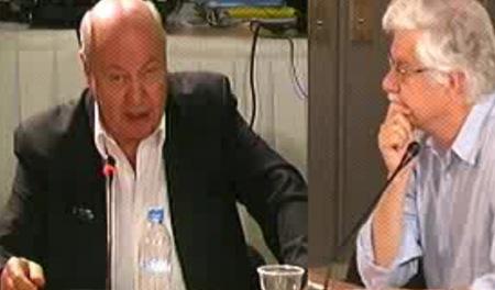 Σπύρος Αλεβιζόπουλος: Ο Δήμος πάει για χρεοκοπία κι εμείς τσακωνόμαστε ποιος θα πάει στις εκθέσεις.