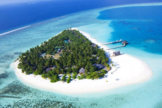 Resort Maldivas 01