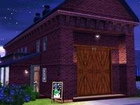 Warehouse-night