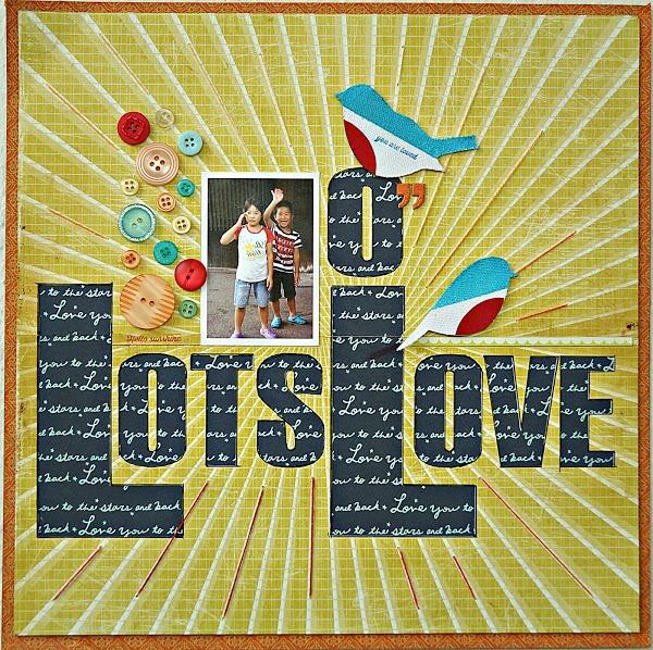 Lots O Love 1