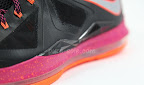 nike lebron 10 gr miami floridians 1 09 Dunkman and Floridian Nike LeBron Xs Share the Same Birthday
