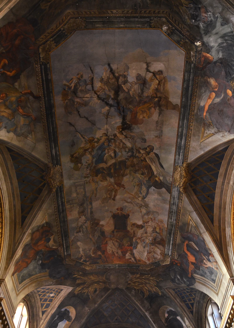 Chiesa s maria degli Scalzi 3