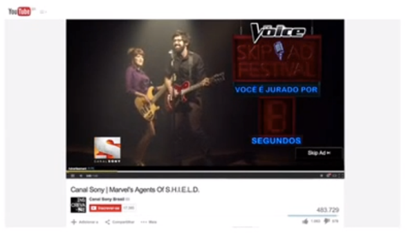 The voice youtube1