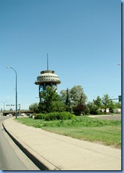 1619 Alberta Lethbridge - Water Tower Restaurant