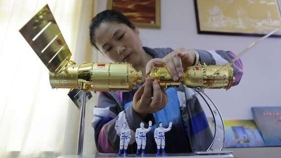 Shenzhou- Liu Yang_09