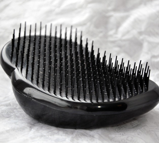 Tangle Teezer hair brush beauty blog haircare review 3