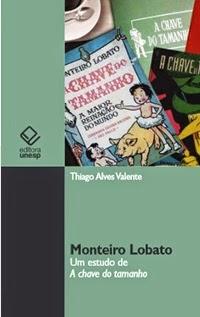 Monteiro Lobato, por Thiago Alves Valente