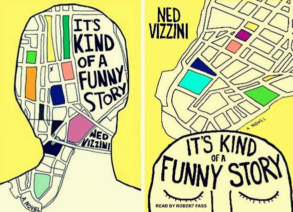 Funny Story-Covers