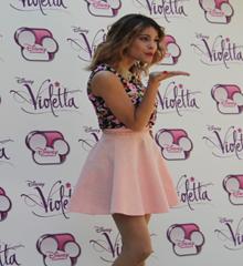 Violetta-poze noi 2013