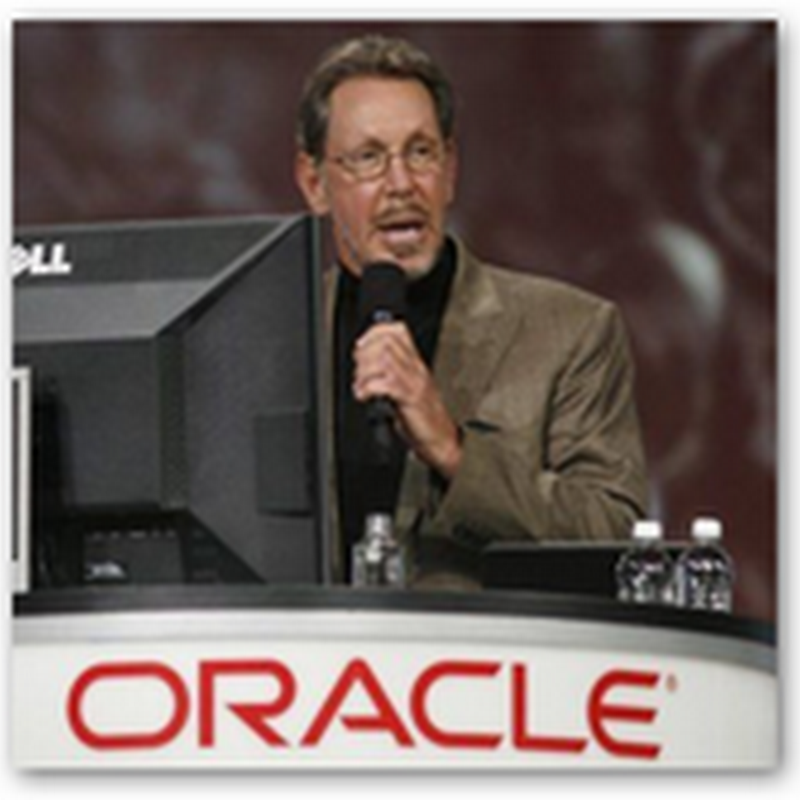 Larry Ellison–Unwired at All Things Digital Conference Video Highlights–One of Larry's Best!