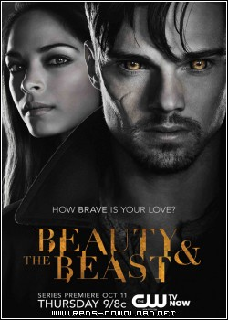 507771cf62161 Beauty And The Beast S01E06 Legendado RMVB + x264 HDTV